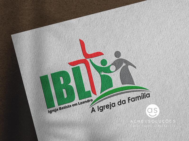 Igreja Batista em Leandro - IBL