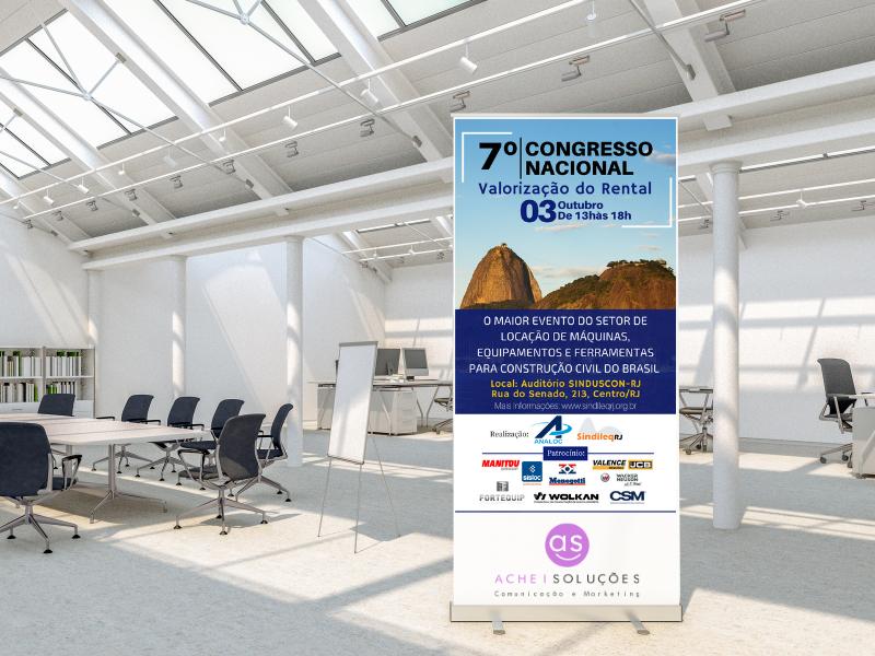 7º Congresso valorização rental